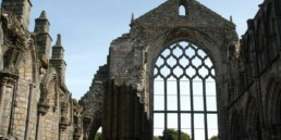 Edinburgh Holyrood Abbey