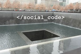 Social Code — The Five Levels